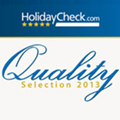 HolidayCheck Quality 2013
