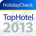 HolidayCheck TopHotel 2013